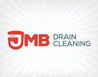 JMB Drain Cleaning
