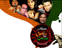 Alive India Concert