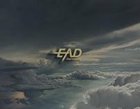 Site vitrine : EAD aerospace