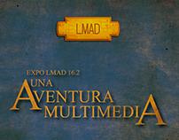 Una Aventura Multimedia