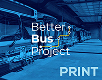 MBTA Better Bus Project