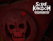 Scare Kingdom Scream Park - Trailer Halloween 2016