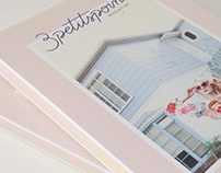 3petitspoints - Book N°1