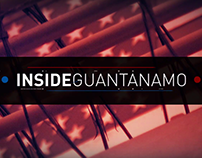 INSIDE GUANTANAMO | STING | 2017
