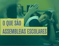 Vídeo: O que são Assembleias Escolares