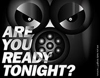 are you ready tonight? / womaru