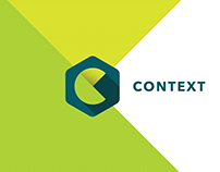 Logo Redesign for Context - Mobile Solutions