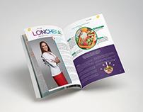Revista b.h.o 4 Edición