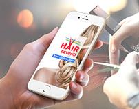 Hair Salon App