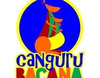 Logo Canguru Bacana