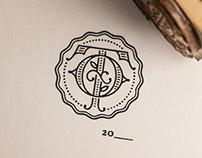 Ex Libris - Personal