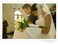 Divya & Guilherme's awesome wedding~
