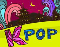 K-POP Program