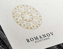 Projet Romanov