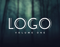 Logo Design - volume one