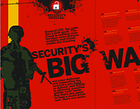 Security Big Wars