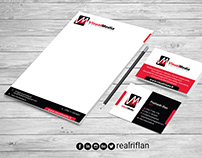 Branding for Event Management Company