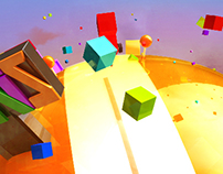 HANGAME Tetris 2008