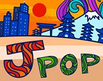 J-Pop Program