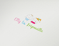 Elly la Fripouille Kids Fashion