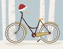 Pubblicita' per concessionaria Bici  by ARTE IN SCATOLA