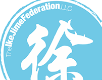 The Ike Jime Federation, LLC  Logo Design