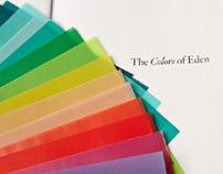 Colors of Eden