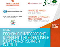 Economy and Integration / Rome