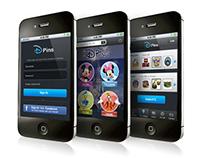 DPins Iphone App