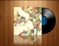 Square animation nujabes