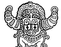 Totem Doodle
