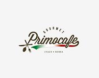 Primocafè / Roma