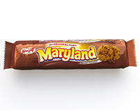 Maryland Cookies Export
