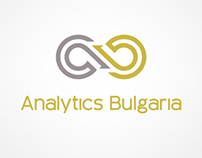Logo design: Analytics Bulgaria