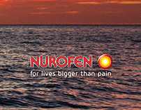 Nurofen - Global Campaign