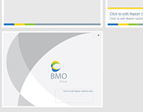 PowerPoint Theme - BMO Group