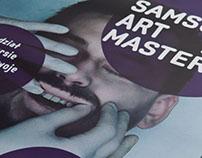 Samsung Art Master