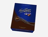 Karl Fazer Chocolate