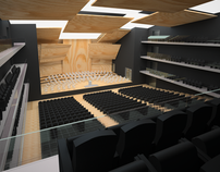 Concert Hall Maribor