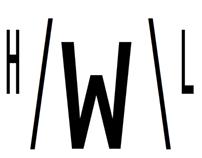 Hipster Word Logos