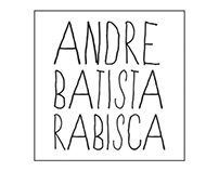 Andre Batista Rabisca | Handmade Illustrations