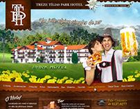 Treze Tilias Park Hotel Tirolês