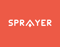 Sprayer / Social-Game App