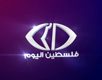 Palestine Today logo
