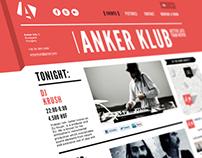 Anker't & Anker Klub