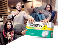 ASPIRINA: All you need.