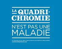 ICGQ - Institut des Communications Graphiques du Québec
