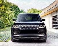 The New Range Rover