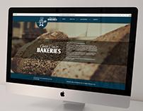 Website Redesign: Gold Coast Bakeries