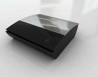 Product Design Concept - Piece Of Plate